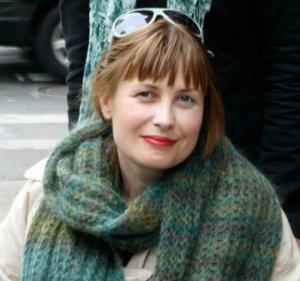 Ingrid Ihme