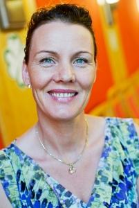 Gro- Anita Mykåland